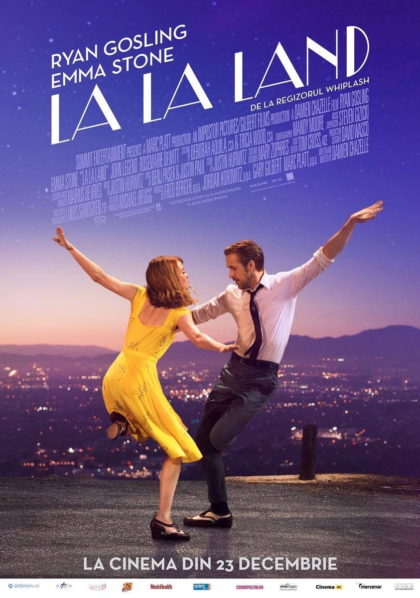 La La Land (Premiera)