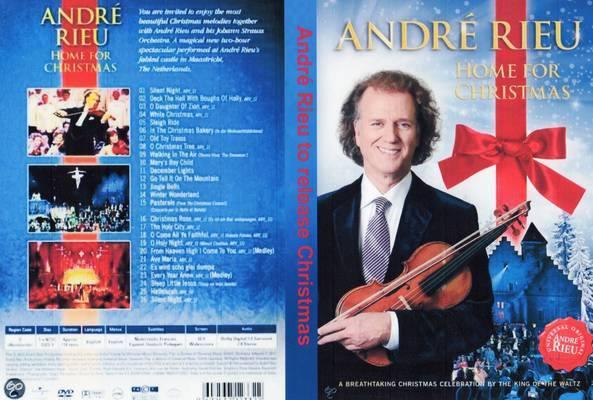 Vizionare concert Andre Rieu