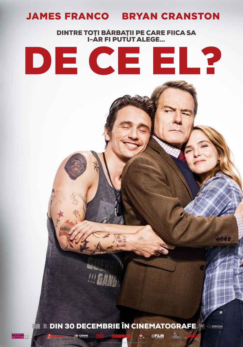 De ce el? / Why Him