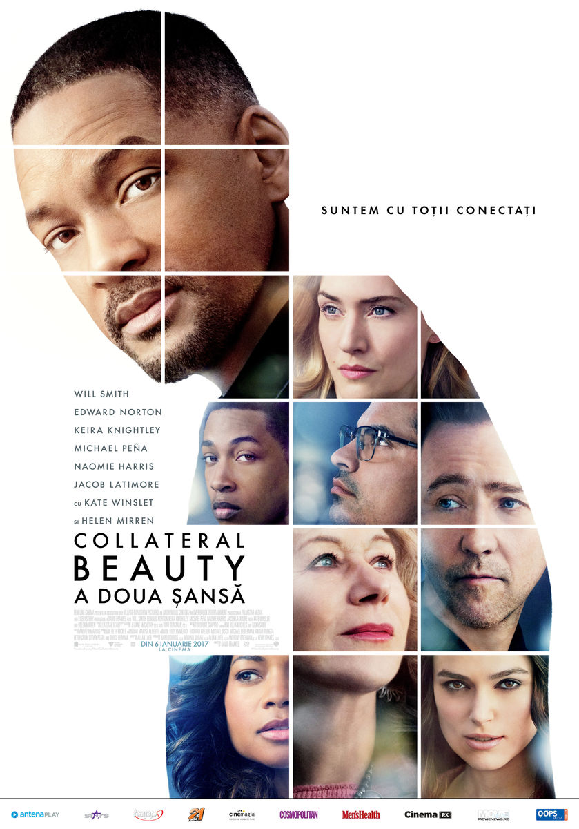 Collateral Beauty: A doua sansa