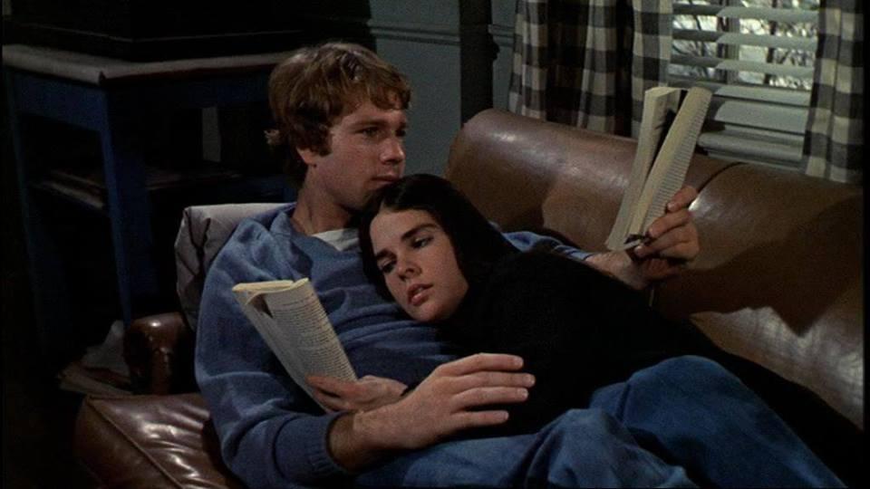 Vizionare film Love Story