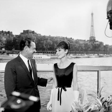 Vizionare film: Parisul zgomotos