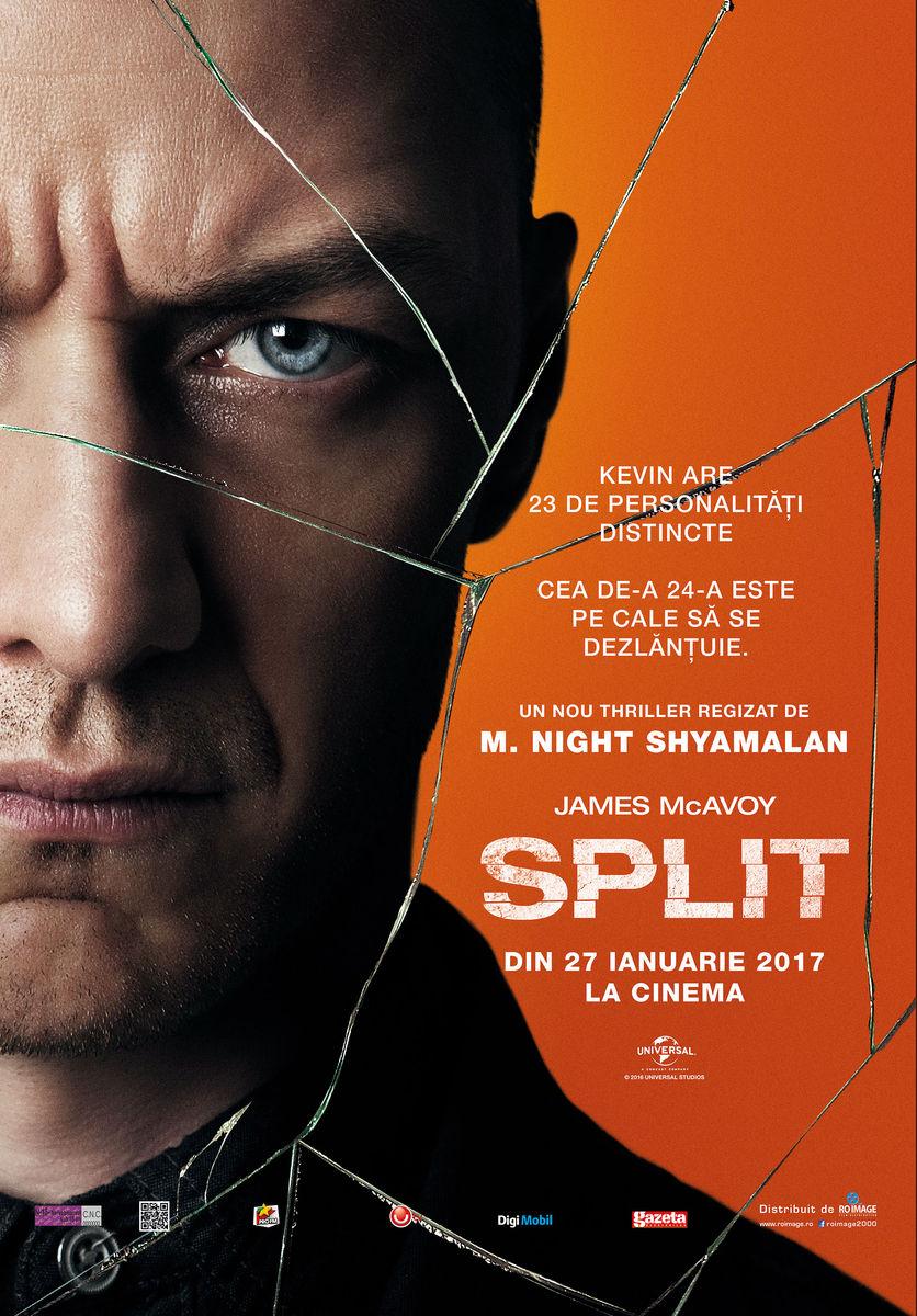 Split (Premiera)
