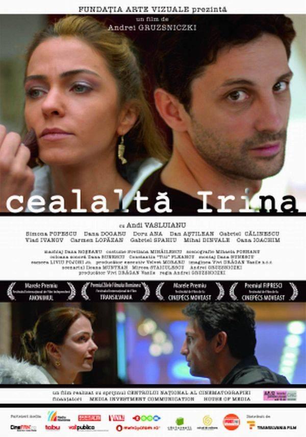 Vizionare film: CEALALTĂ IRINA