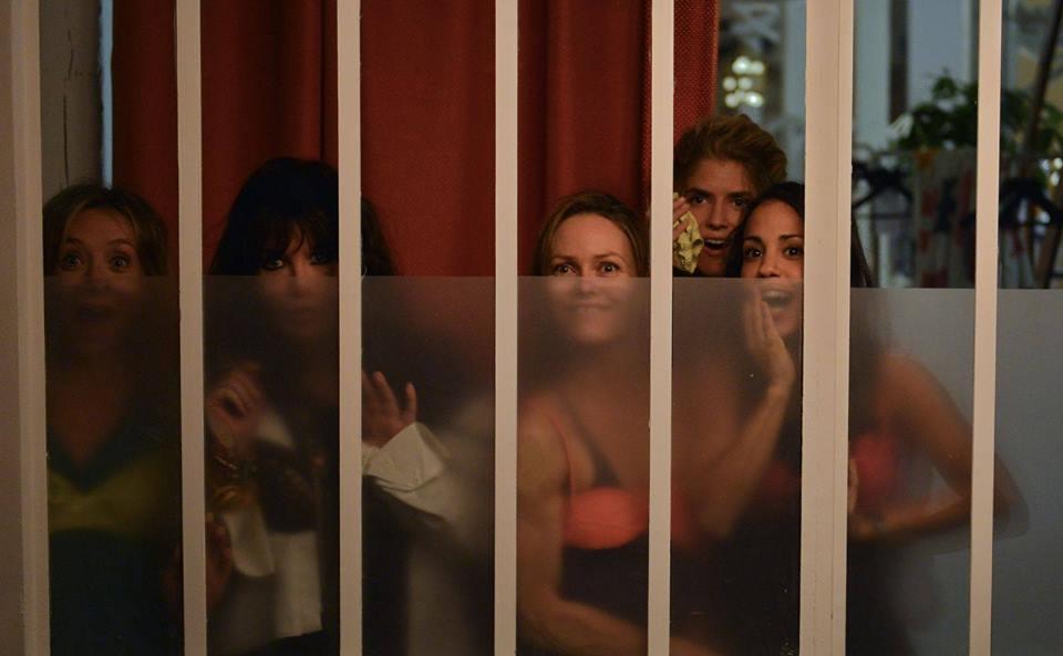 Ce ascund femeile la CINE M-A văzut la Habitus