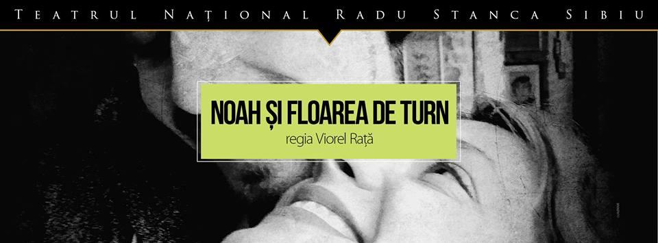 Noah și floarea de turn