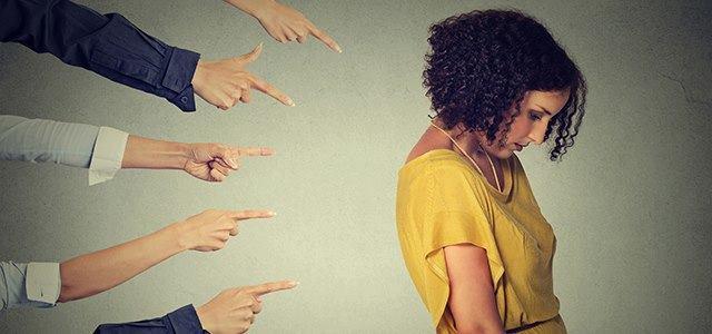 Seara de psihoterapie: Rusinea si timiditatea partea a 2-a