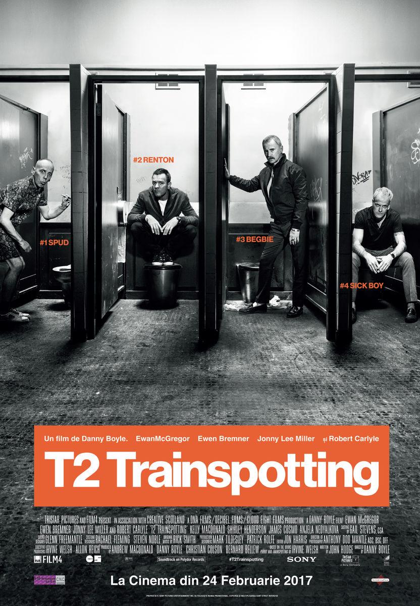 T2: Trainspotting (Premiera)