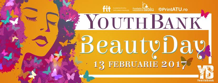 YouthBank Beauty Day