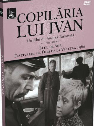 Vizionare film: COPILĂRIA LUI IVAN