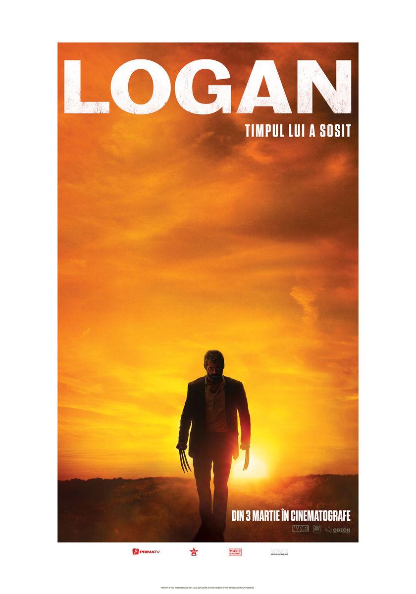 Logan (Premiera)