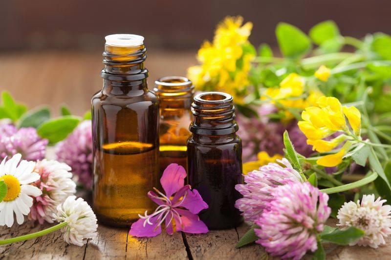 Aromaterapia: folosirea uleiurilor esentiale in ritualul zilnic