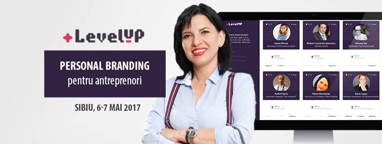 Personal Branding pentru antreprenori