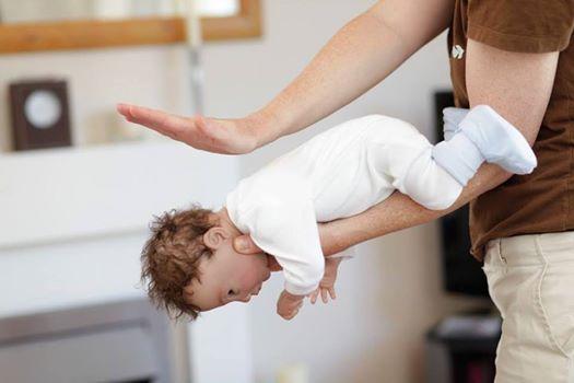 Boli la copii - primul ajutor