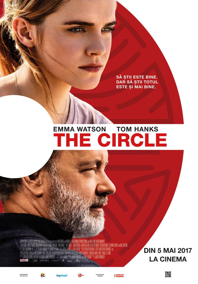 The Circle (Premieră)