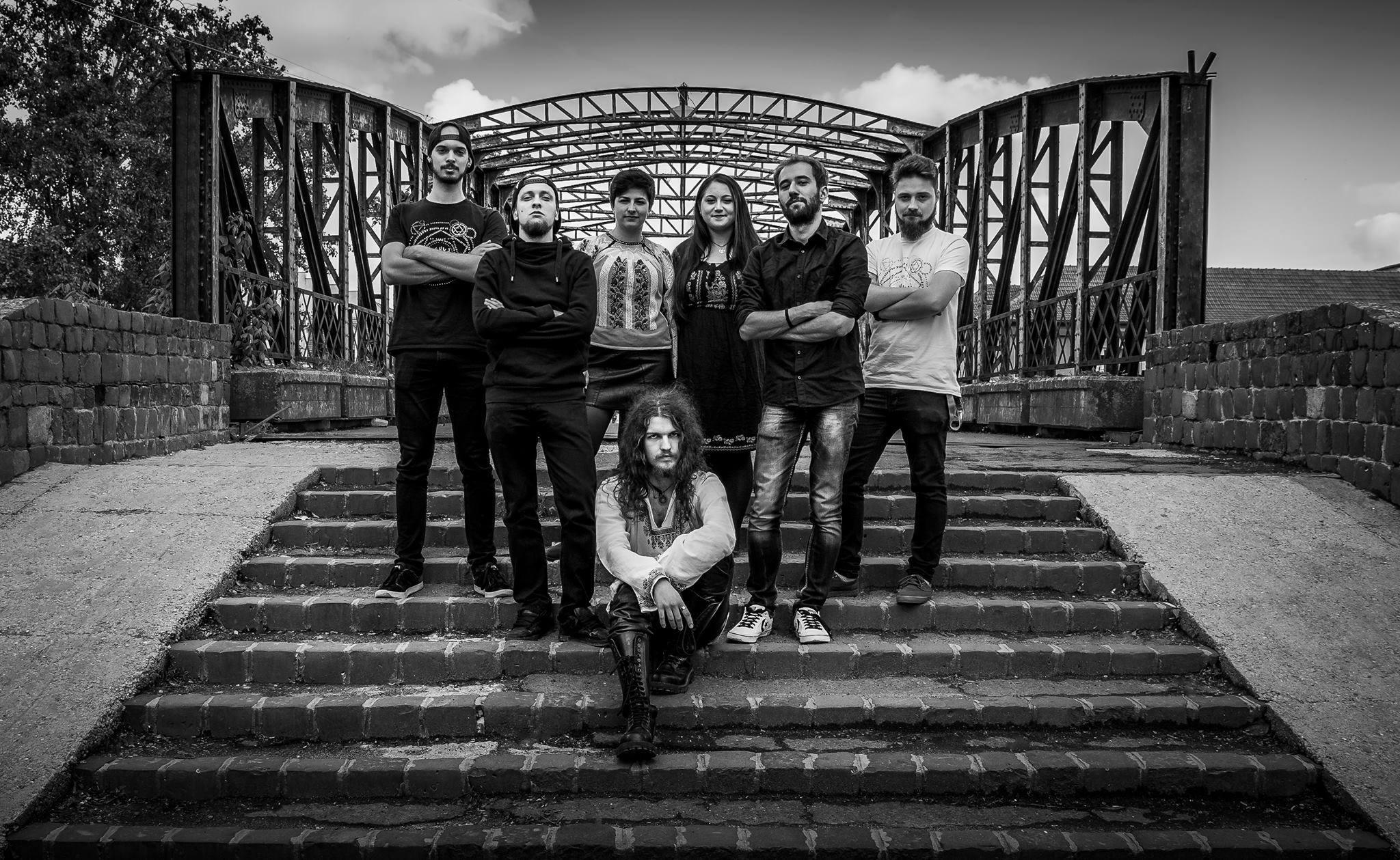 E-an-na // RnB Sibiu // Summer Tour 2017