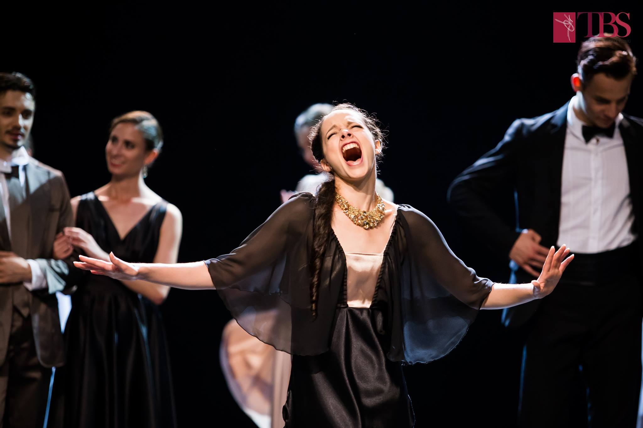 Freedom, Tristan și Isolda. Vorbind despre Isolda, Straussiana