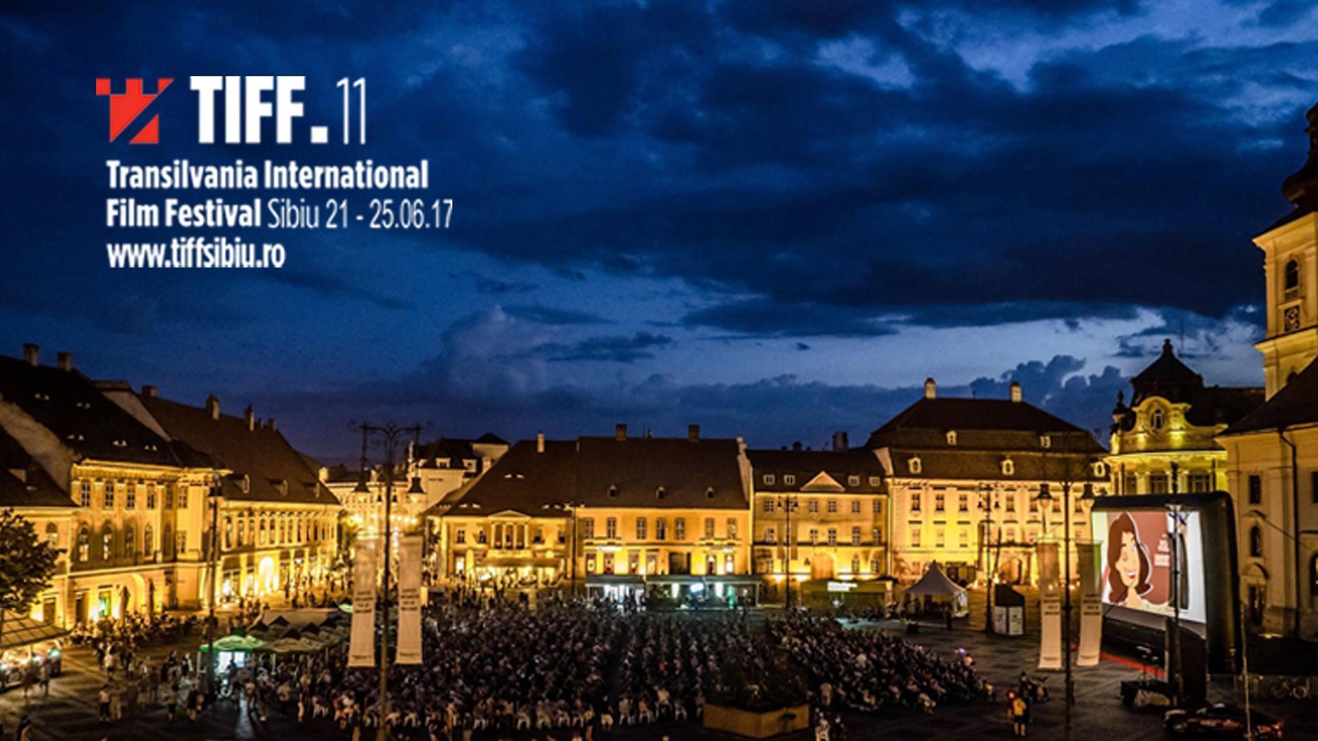 TIFF Sibiu 2017