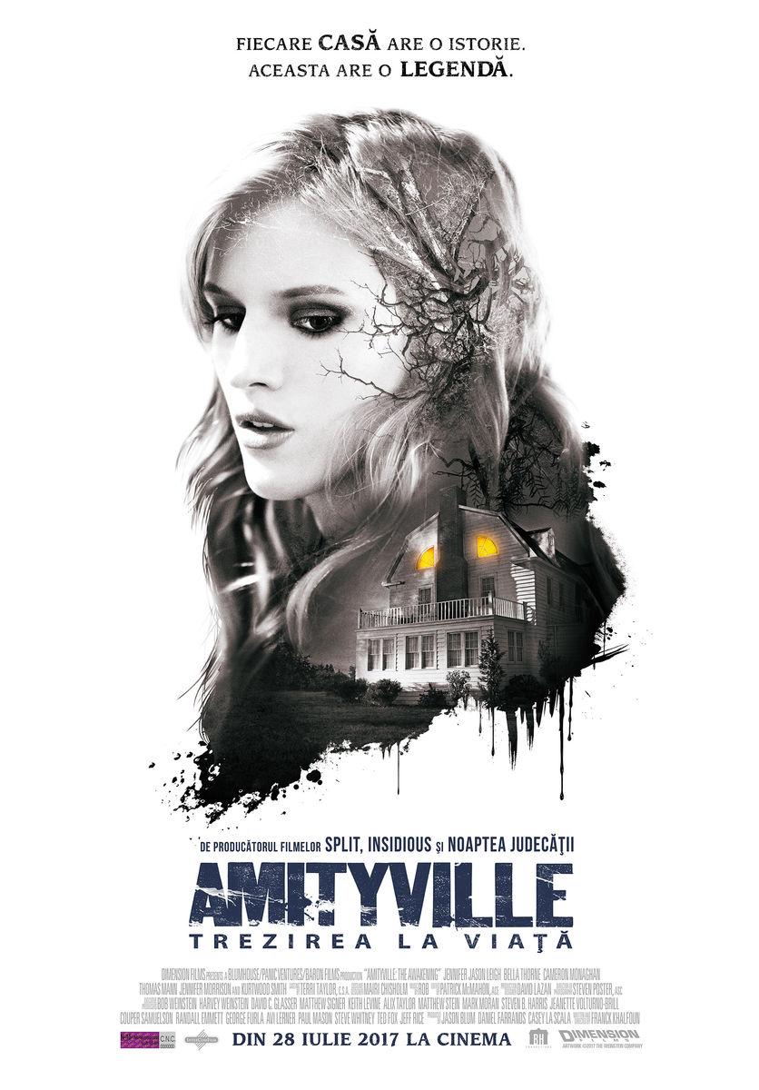 Amityville: Trezirea la viaţă / Amityville: The Awakening (Premieră)