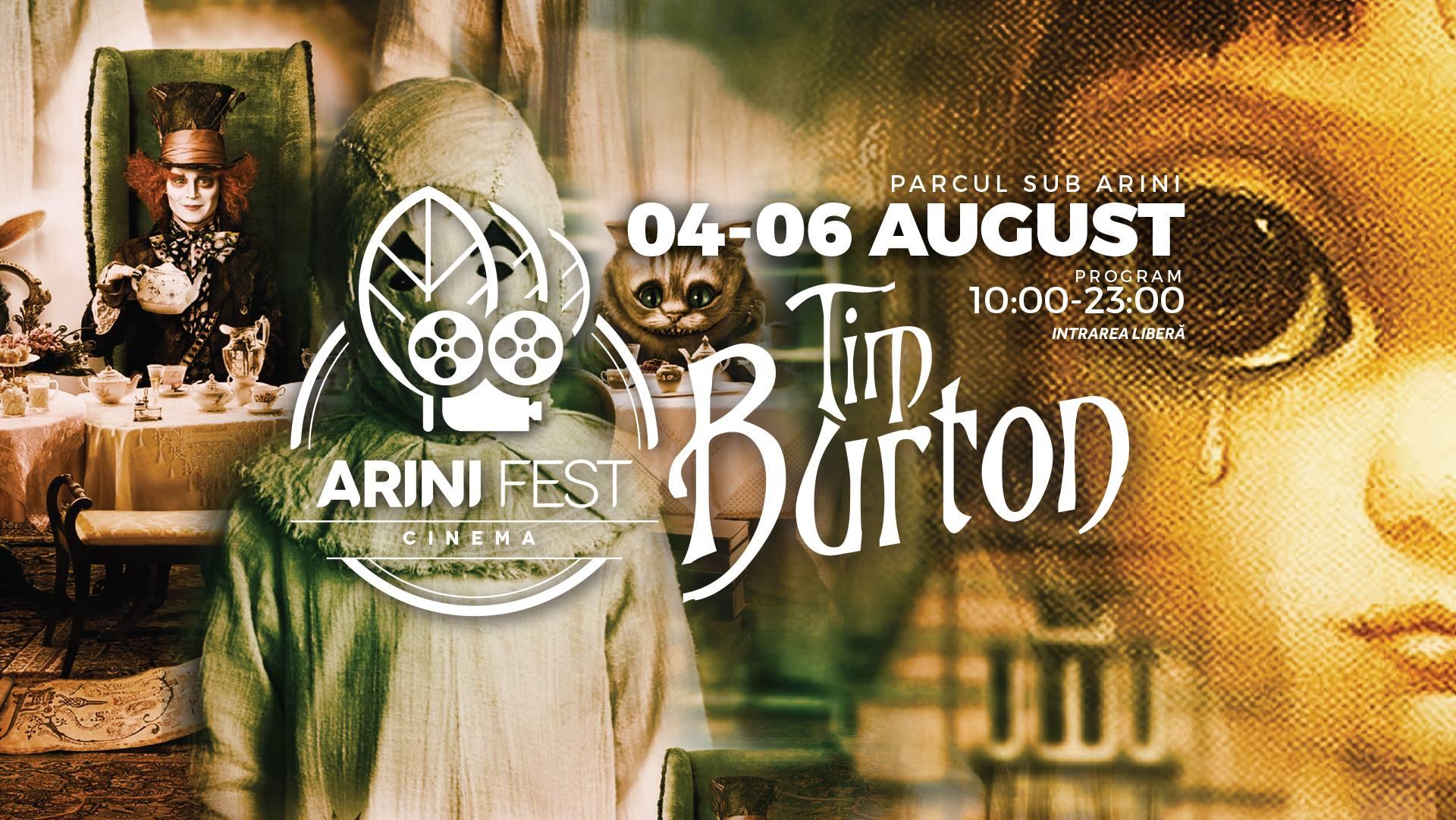 Arini Fest Cinema 2017