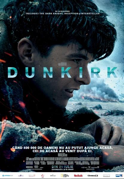 Dunkirk (Premieră)