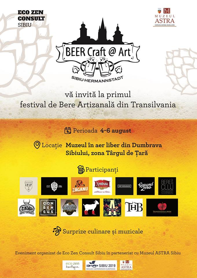 BEER Craft@Art Festival