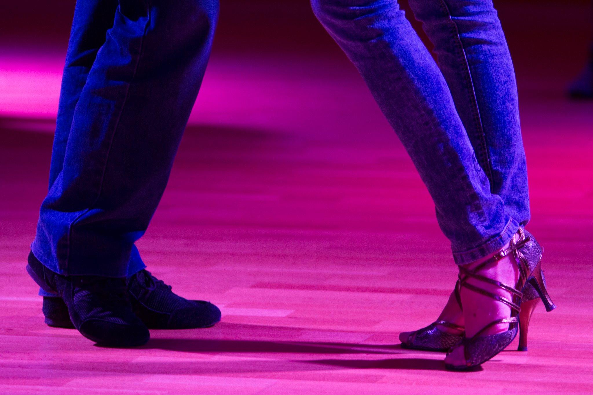 Dance Weekend Sibiu