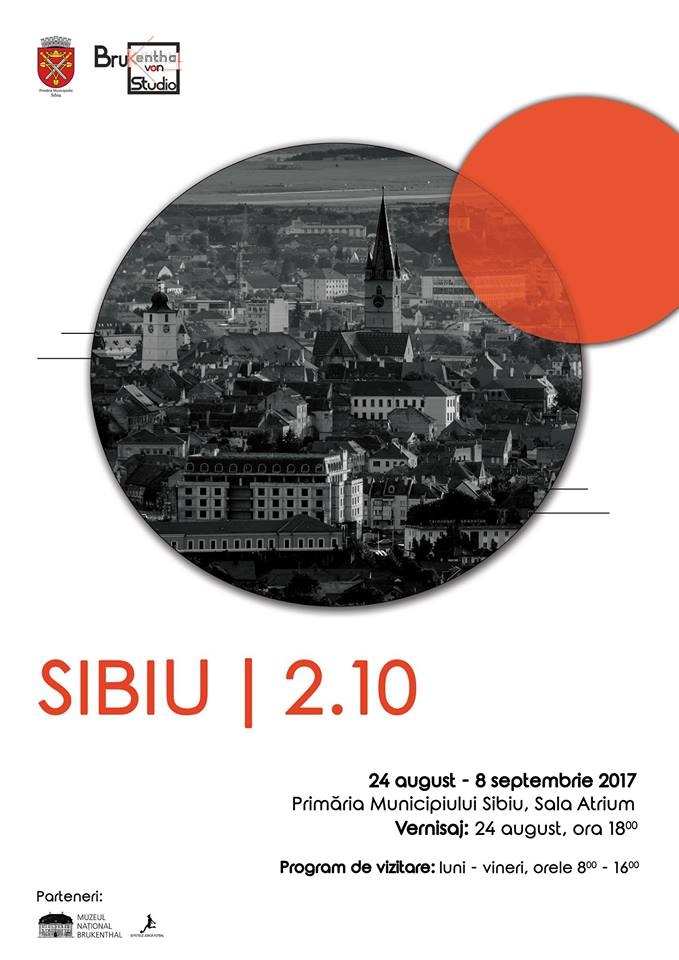 Expozitie: SIBIU | 2.10