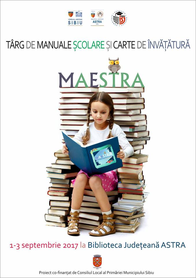 Maestra - ediția 1