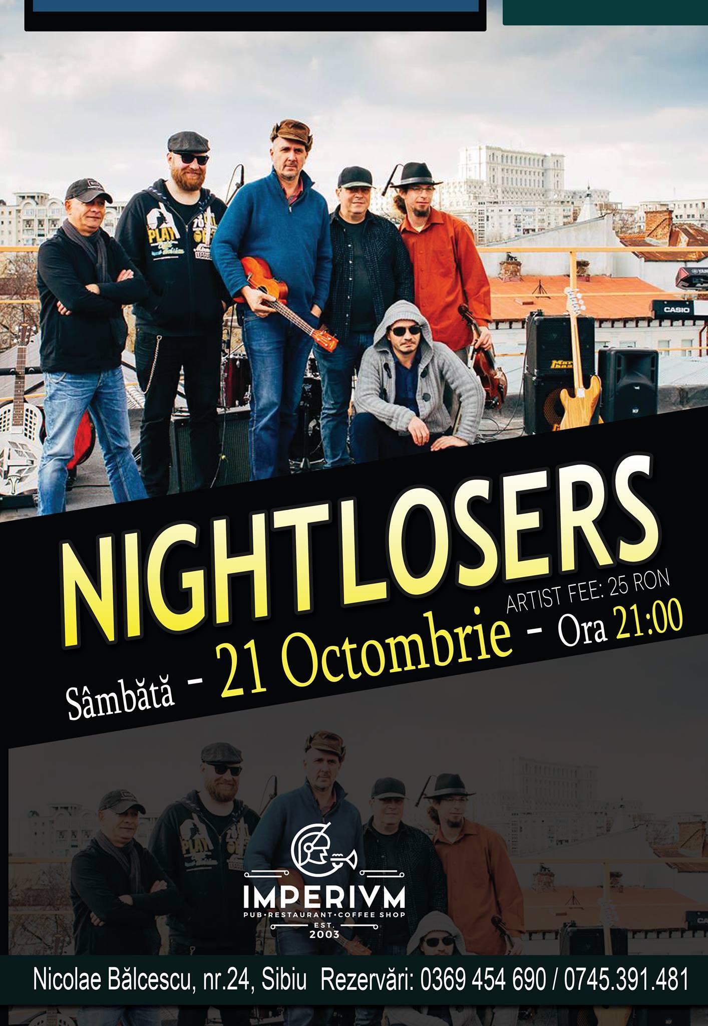 NightLosers