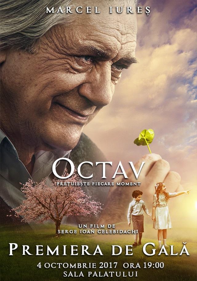 Octav (Premieră)