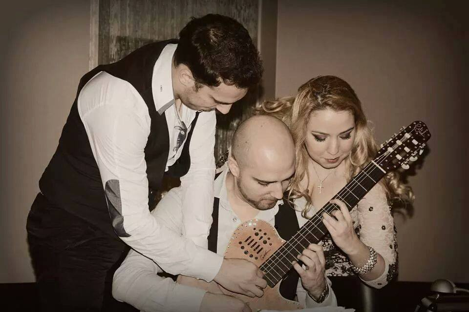 Povestea Chitarei (II) - Sunete @Sibiu Guitar Meeting
