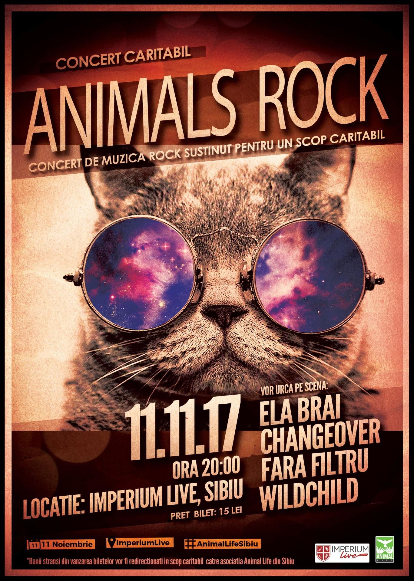 Animals Rock