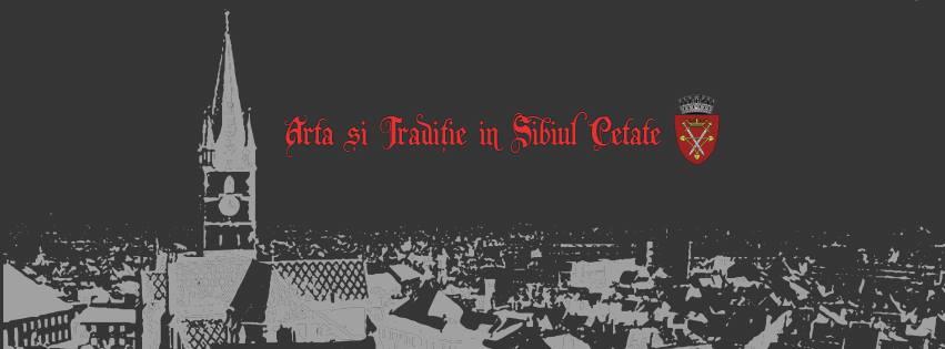 Artă și tradiție în Sibiul Cetate