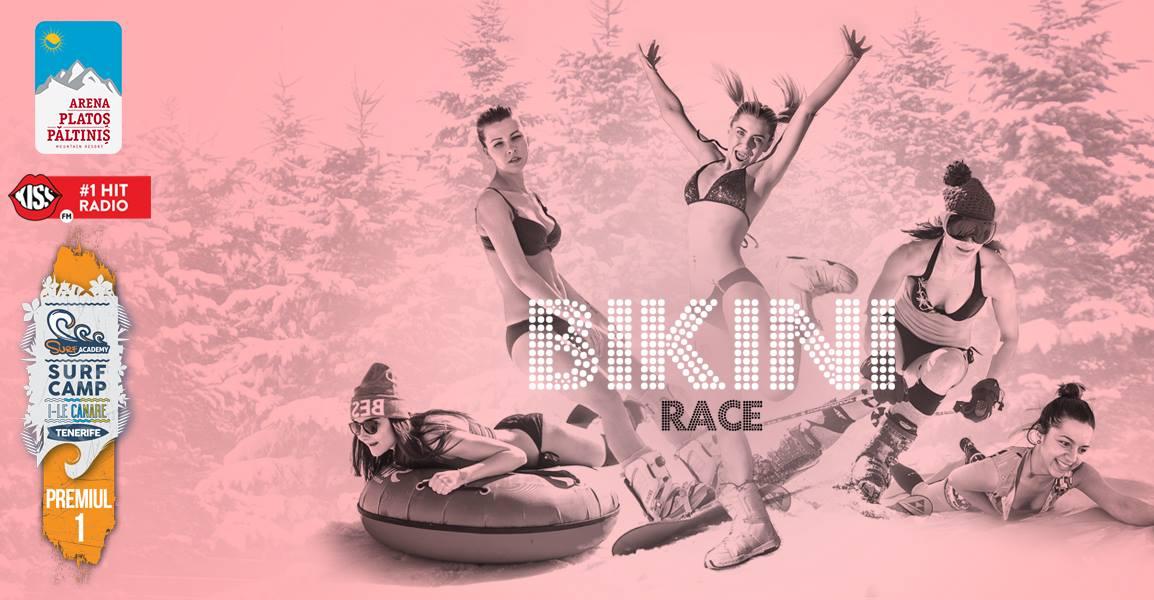 Bikini Race 2018