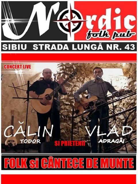 Călin Todor, Vlad Adragăi si Prietenii - Concert Live
