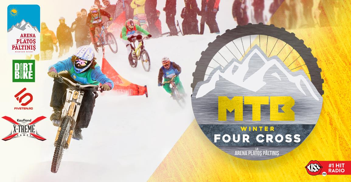MTB Winter 4 x CROSS 2018