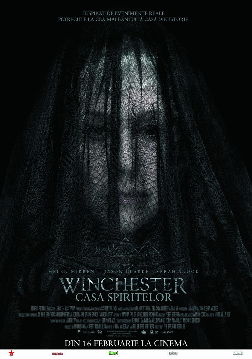 Winchester: Casa spiritelor / Winchester (Premieră)