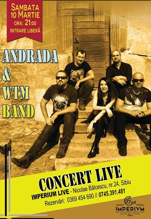 Andrada & WTM BAND
