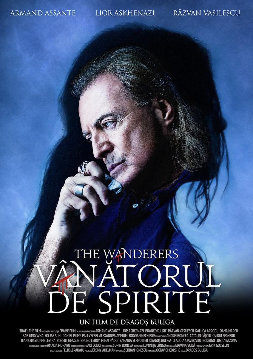 The Wanderers: Vânătorul de spirite (Premieră)