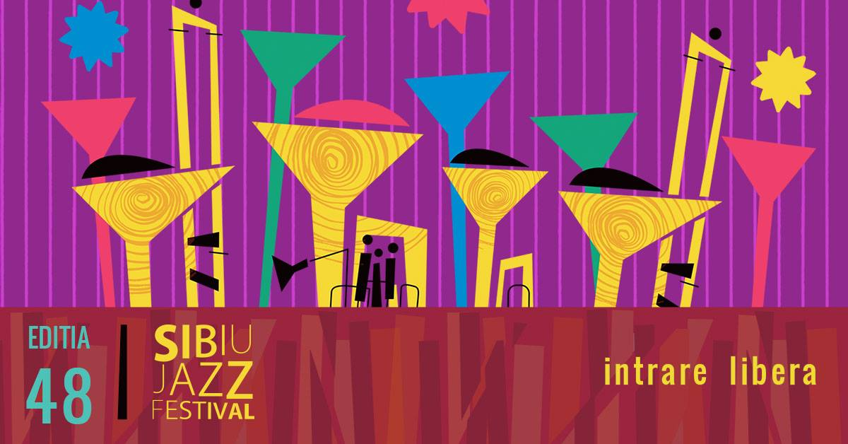 Sibiu Jazz Festival 2018