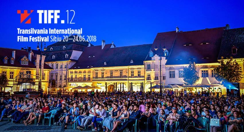 TIFF Sibiu 2018