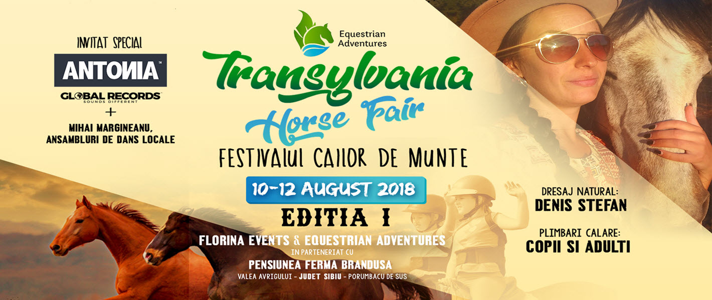 Transylvania Horse Fest