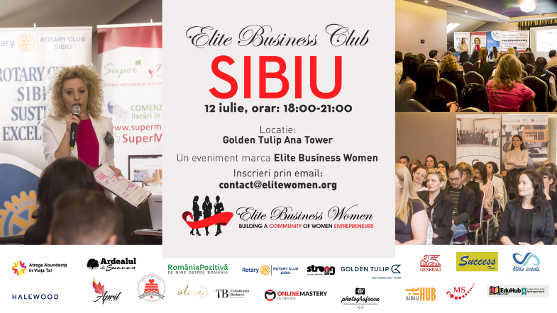 Elite Business Club Sibiu