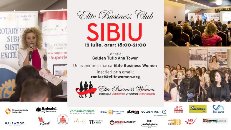 Elite Business Club Sibiu