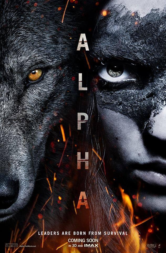 Alpha (Alpha) - 3D