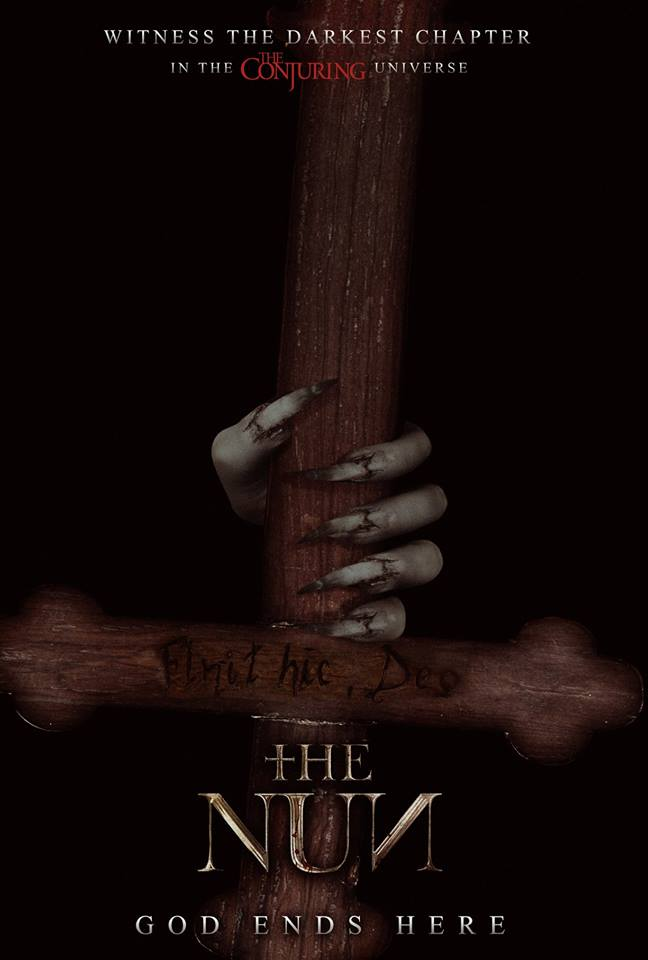 Călugăriţa: Misterul de la Mănăstire / The Nun
