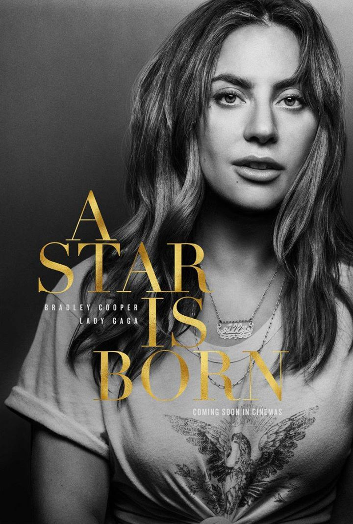 A Star Is Born (S-a născut o stea) - 2D