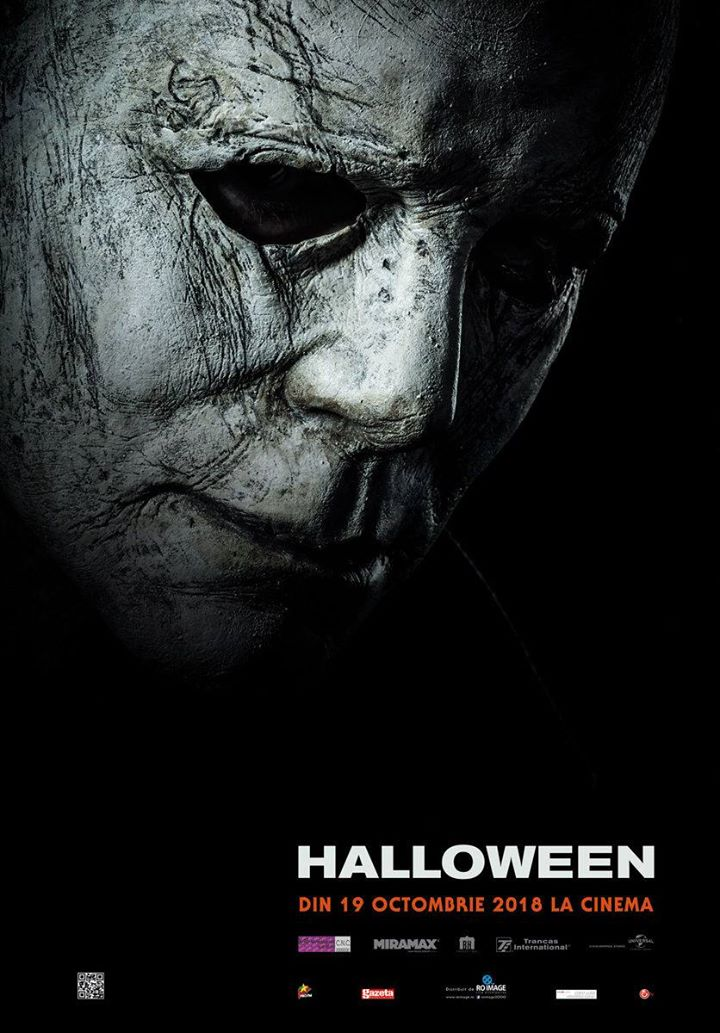 Halloween    (Halloween) - 2D