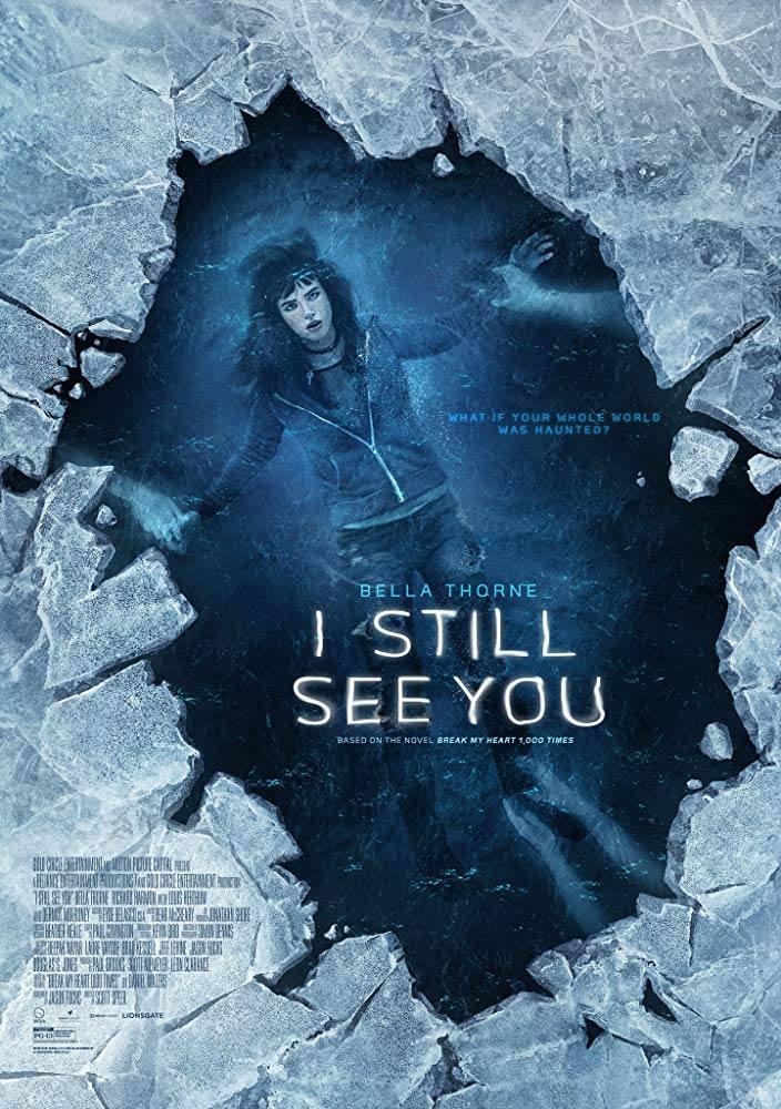 I Still See You (Blestemul celor rămaşi) - 2D- PREMIERĂ